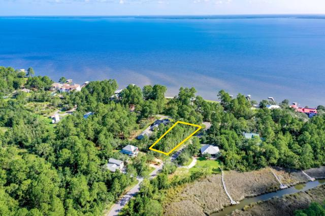 Lot 11 Carolyn Lane, Santa Rosa Beach, FL 32459 (MLS #828002) :: ResortQuest Real Estate