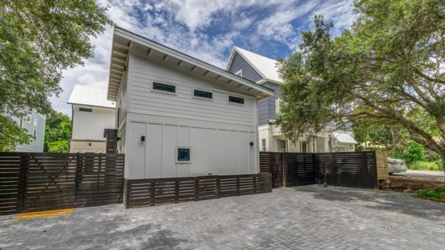 49 Thyme Street, Santa Rosa Beach, FL 32459 (MLS #828003) :: ENGEL & VÖLKERS