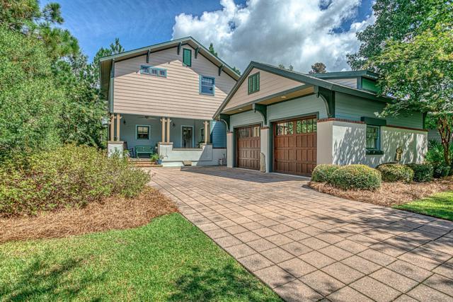 1307 Salamander Trail, Panama City Beach, FL 32413 (MLS #828016) :: Counts Real Estate Group