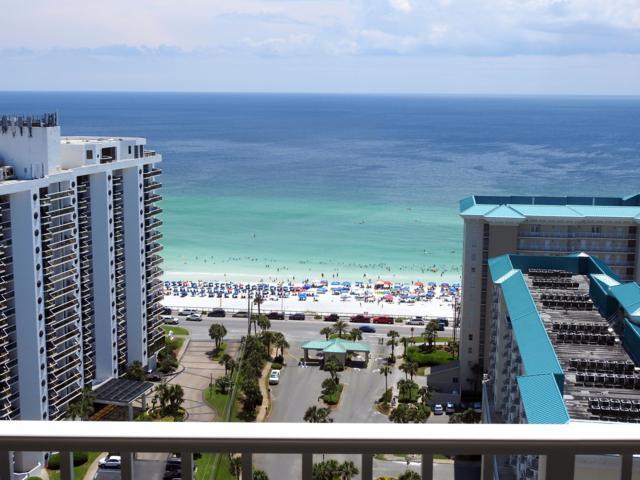 112 Seascape Drive #2208, Miramar Beach, FL 32550 (MLS #828019) :: Keller Williams Emerald Coast