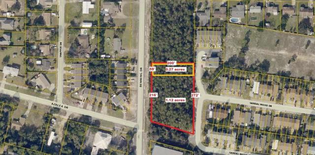 116 Benning Drive, Destin, FL 32541 (MLS #828023) :: ResortQuest Real Estate