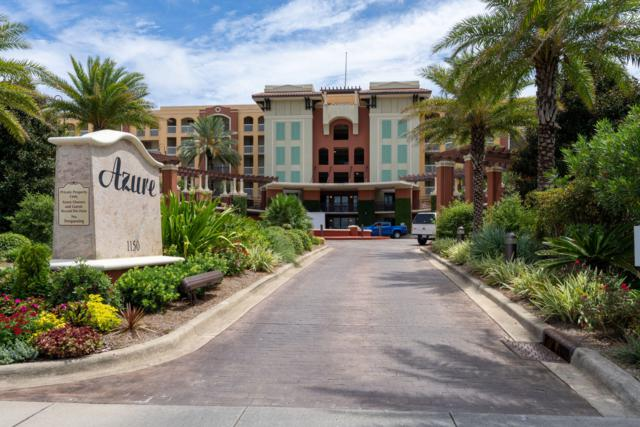 1150 Santa Rosa Boulevard Unit 115, Fort Walton Beach, FL 32548 (MLS #828028) :: 30a Beach Homes For Sale