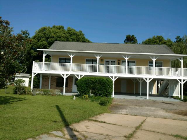 1768 Old Ranch Road, Fort Walton Beach, FL 32547 (MLS #828035) :: Classic Luxury Real Estate, LLC