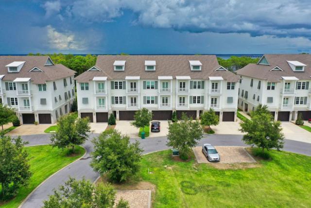4357 Bahia Lane, Destin, FL 32541 (MLS #828047) :: Classic Luxury Real Estate, LLC