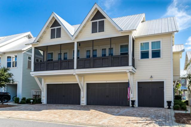 70 Milestone Drive B, Inlet Beach, FL 32461 (MLS #828048) :: RE/MAX By The Sea