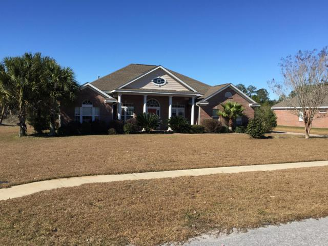 317 W Club House Drive, Freeport, FL 32439 (MLS #828074) :: ResortQuest Real Estate