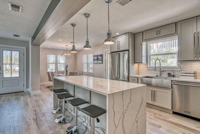 73 Crystal Beach Drive, Destin, FL 32541 (MLS #828109) :: Luxury Properties on 30A