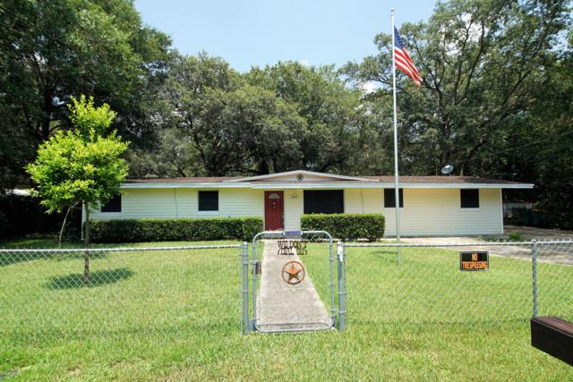 205 Pine Street, Fort Walton Beach, FL 32548 (MLS #828118) :: ResortQuest Real Estate