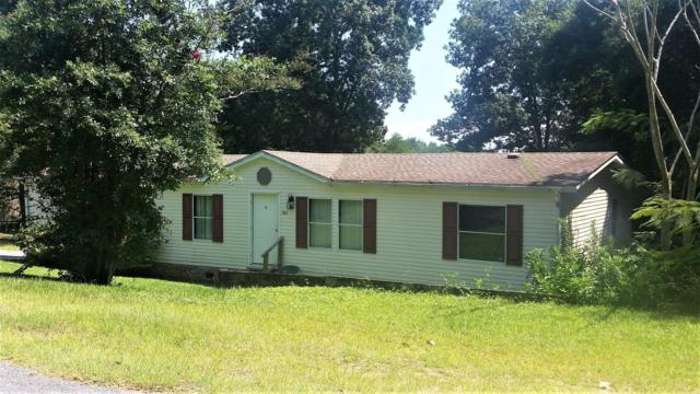 723 Squirrel Road, Defuniak Springs, FL 32433 (MLS #828130) :: Classic Luxury Real Estate, LLC