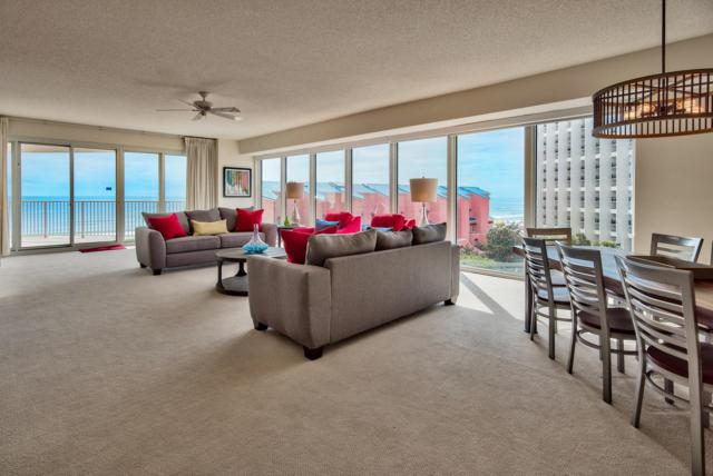 550 Topsl Beach Boulevard #406, Miramar Beach, FL 32550 (MLS #828142) :: Scenic Sotheby's International Realty