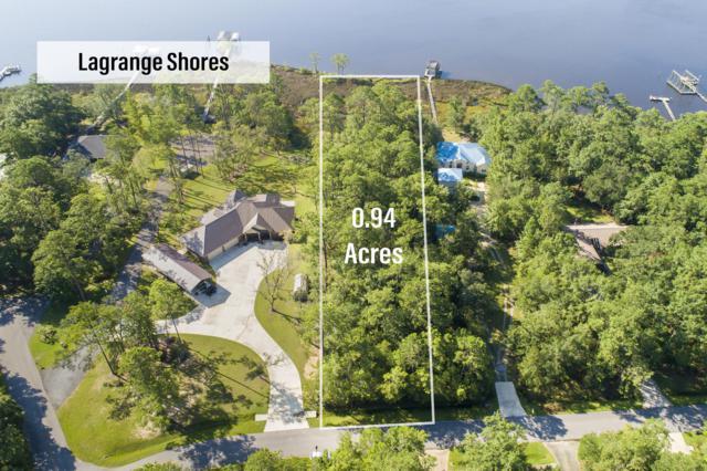 Lot D-7 Shoreline Drive, Freeport, FL 32439 (MLS #828164) :: ResortQuest Real Estate