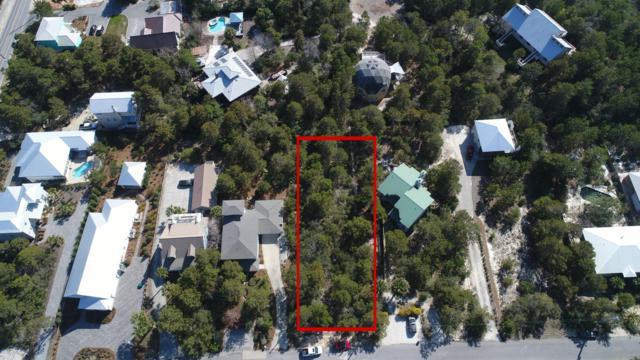 Lot 13 Sky High Dune Drive, Santa Rosa Beach, FL 32459 (MLS #828177) :: Counts Real Estate Group