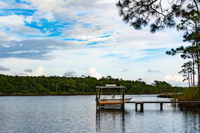 Lot 82 Grand Pointe Dr, Inlet Beach, FL 32461 (MLS #828221) :: Classic Luxury Real Estate, LLC