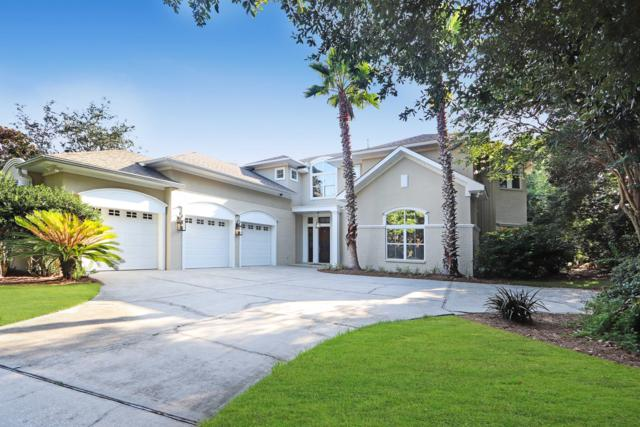 302 Sand Myrtle Trail, Destin, FL 32541 (MLS #828236) :: Classic Luxury Real Estate, LLC