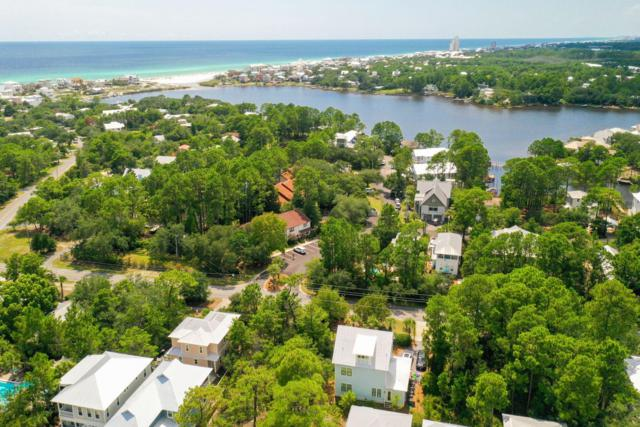 Lot 16 Lakewood Drive, Santa Rosa Beach, FL 32459 (MLS #828241) :: CENTURY 21 Coast Properties
