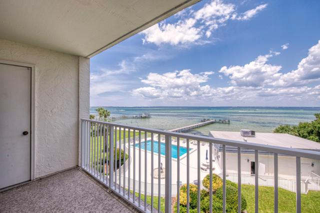 151 Calhoun Avenue Unit 409, Destin, FL 32541 (MLS #828242) :: Classic Luxury Real Estate, LLC
