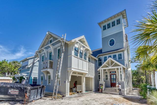 39 W Salt Box Lane, Watersound, FL 32461 (MLS #828247) :: Keller Williams Emerald Coast