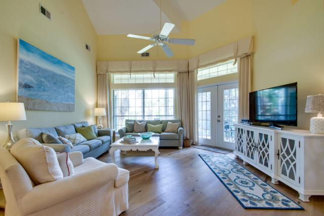 5269 Tivoli Way #5269, Miramar Beach, FL 32550 (MLS #828248) :: Luxury Properties on 30A