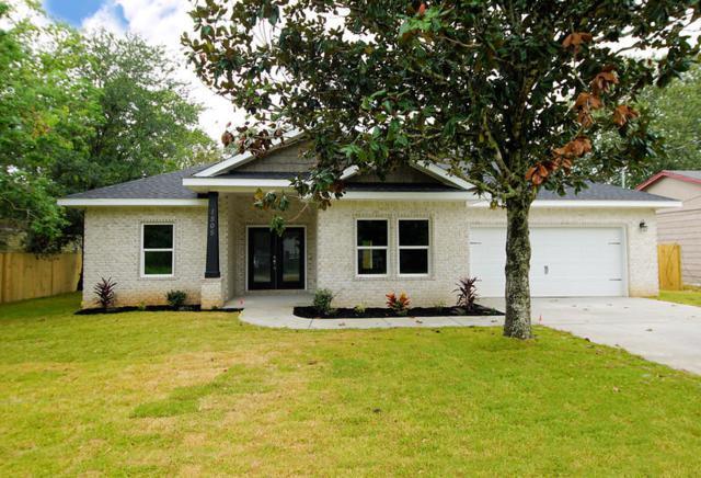 1514 W Ponderosa Road, Fort Walton Beach, FL 32547 (MLS #828252) :: Classic Luxury Real Estate, LLC