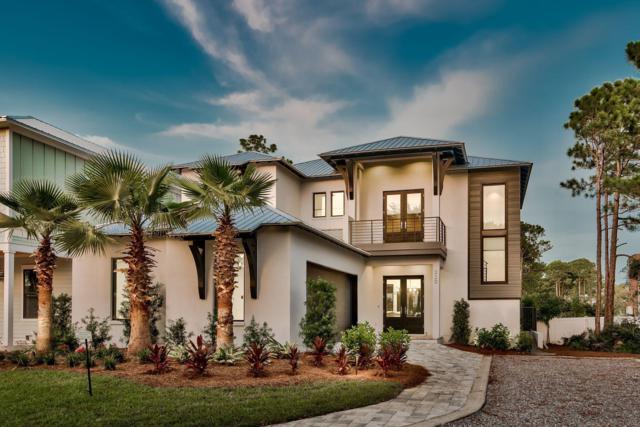 220 N Saint Francis Drive, Miramar Beach, FL 32550 (MLS #828259) :: Scenic Sotheby's International Realty