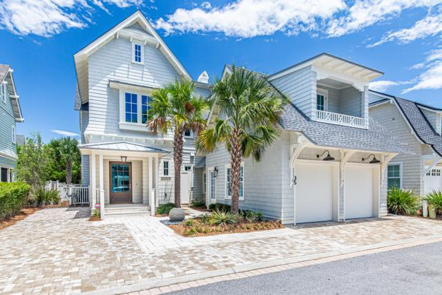 35 Compass Rose Way Lot 5, Watersound, FL 32461 (MLS #828323) :: The Beach Group