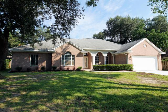 2809 Lee Trevino Court, Shalimar, FL 32579 (MLS #828331) :: ResortQuest Real Estate