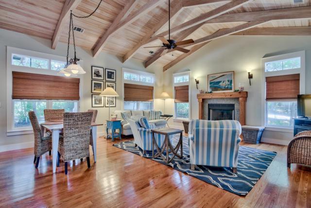 41 Summit Drive, Santa Rosa Beach, FL 32459 (MLS #828348) :: Keller Williams Emerald Coast