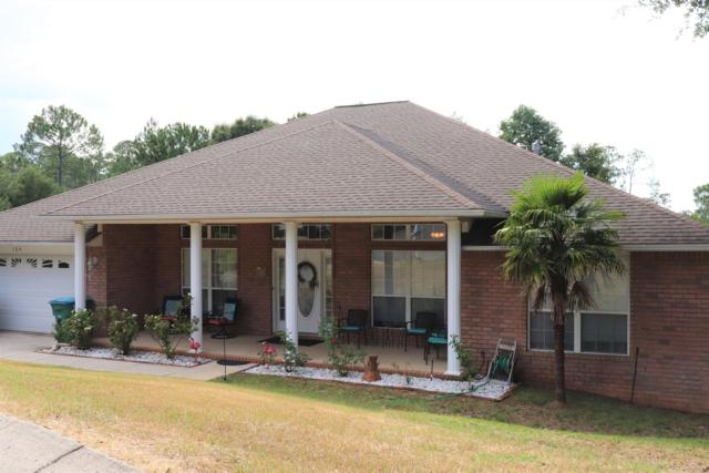 104 Kit Fox Valley, Crestview, FL 32536 (MLS #828360) :: Classic Luxury Real Estate, LLC