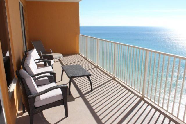 5004 Thomas Drive Unit 1406, Panama City Beach, FL 32408 (MLS #828364) :: Coastal Lifestyle Realty Group