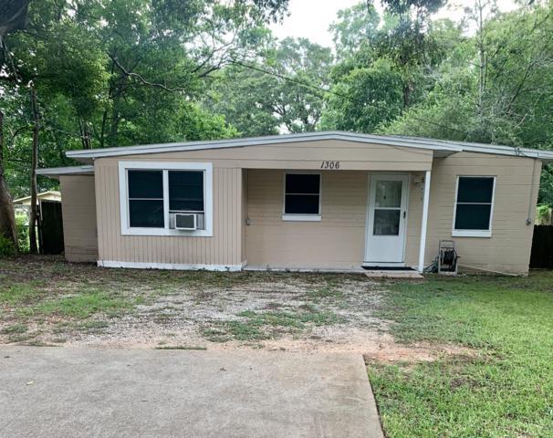 1306 N 48th Avenue, Pensacola, FL 32506 (MLS #828368) :: Somers & Company