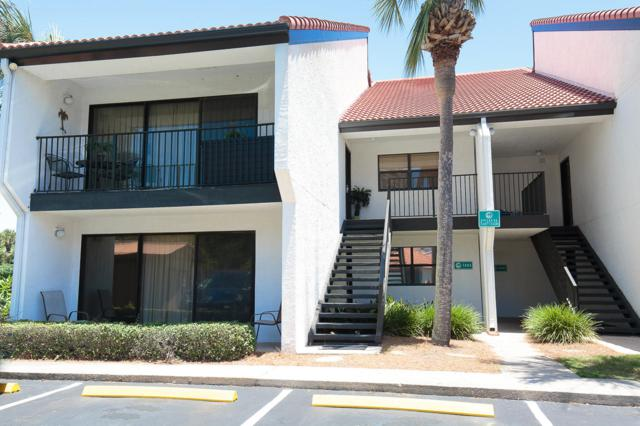 520 N Richard Jackson Boulevard Unit 3101, Panama City Beach, FL 32407 (MLS #828398) :: Counts Real Estate Group