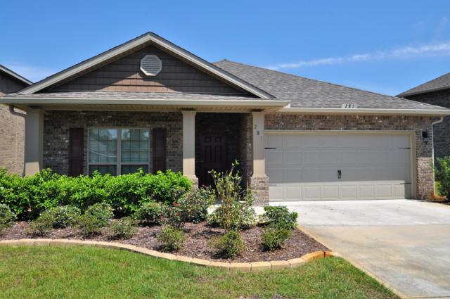 281 Pin Oak Loop, Santa Rosa Beach, FL 32459 (MLS #828415) :: Classic Luxury Real Estate, LLC