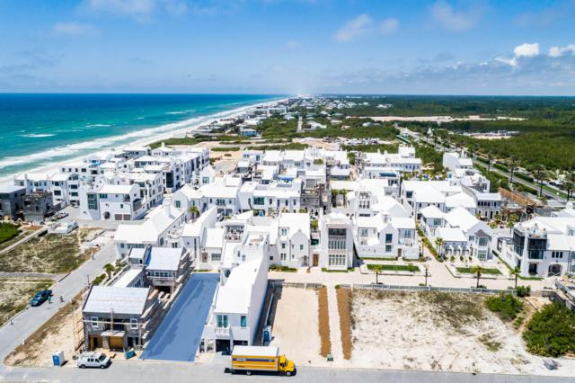 LL10 Robins Egg Court, Alys Beach, FL 32461 (MLS #828417) :: Berkshire Hathaway HomeServices Beach Properties of Florida