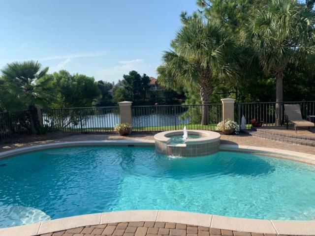275 Ketch Court, Destin, FL 32541 (MLS #828418) :: Berkshire Hathaway HomeServices Beach Properties of Florida