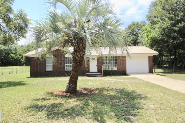 1301 N 20th Street, Defuniak Springs, FL 32433 (MLS #828421) :: CENTURY 21 Coast Properties