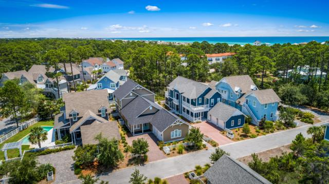 33 Half Hitch Lane, Santa Rosa Beach, FL 32459 (MLS #828435) :: Coastal Luxury