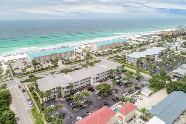 3291 Scenic Highway 98 #109, Destin, FL 32541 (MLS #828447) :: Classic Luxury Real Estate, LLC