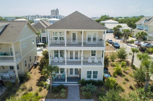 77 Sandalwood Dr. Drive, Santa Rosa Beach, FL 32459 (MLS #828449) :: RE/MAX By The Sea