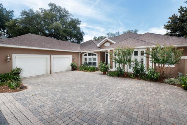 107 Star Drive, Fort Walton Beach, FL 32547 (MLS #828458) :: Classic Luxury Real Estate, LLC