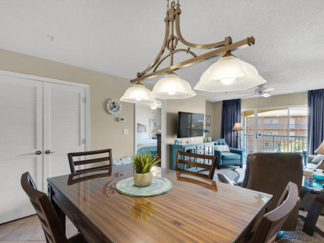 2076 Scenic Gulf Drive Unit 4014, Miramar Beach, FL 32550 (MLS #828463) :: RE/MAX By The Sea
