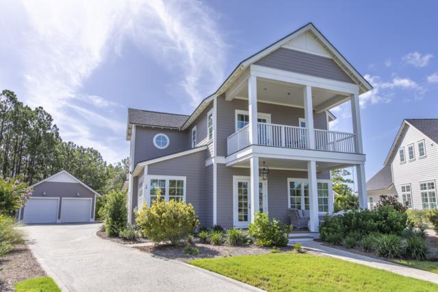 18 Cannonball Court, Inlet Beach, FL 32461 (MLS #828478) :: Coastal Luxury