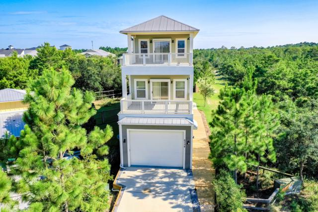 6734 W County Hwy 30A, Santa Rosa Beach, FL 32459 (MLS #828479) :: Berkshire Hathaway HomeServices Beach Properties of Florida