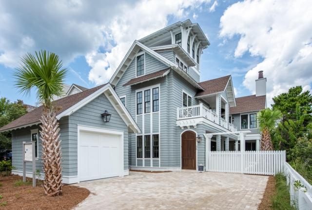 36 S Founders Lane, Watersound, FL 32461 (MLS #828480) :: 30A Escapes Realty