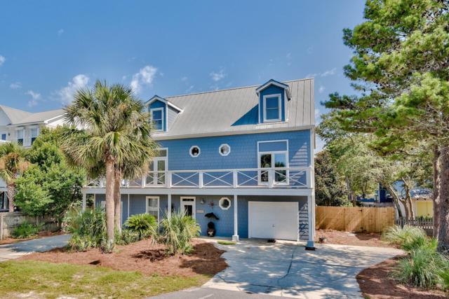 111 Buddy Street, Santa Rosa Beach, FL 32459 (MLS #828495) :: Scenic Sotheby's International Realty