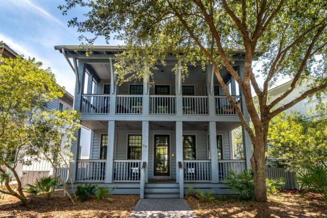 59 W Water Street, Rosemary Beach, FL 32461 (MLS #828508) :: CENTURY 21 Coast Properties