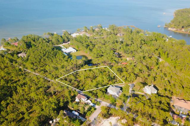Lot 34 Don Bishop Road, Santa Rosa Beach, FL 32459 (MLS #828513) :: ResortQuest Real Estate