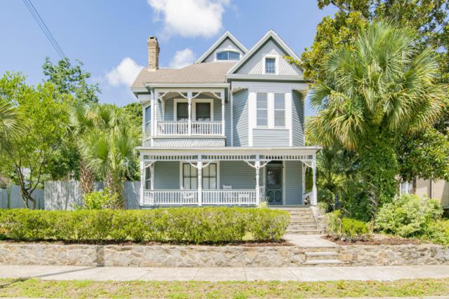 913 N Palafox Street, Pensacola, FL 32501 (MLS #828515) :: RE/MAX By The Sea
