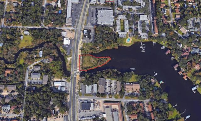 00 NW Beal Parkway, Fort Walton Beach, FL 32547 (MLS #828532) :: ResortQuest Real Estate