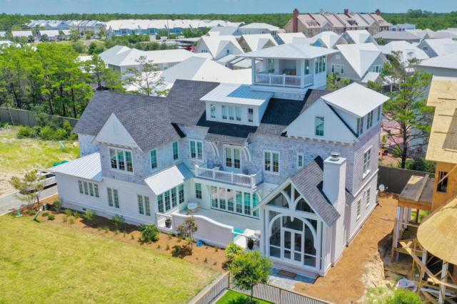26 Patience Lane Lane, Watersound, FL 32461 (MLS #828535) :: Classic Luxury Real Estate, LLC