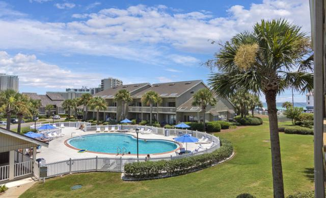 86 S Driftwood Bay Drive Unit 164, Miramar Beach, FL 32550 (MLS #828539) :: RE/MAX By The Sea